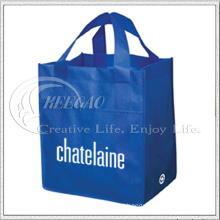 Eco-Friendly Promotional Non Woven Shopping Bag (KG-NB019)