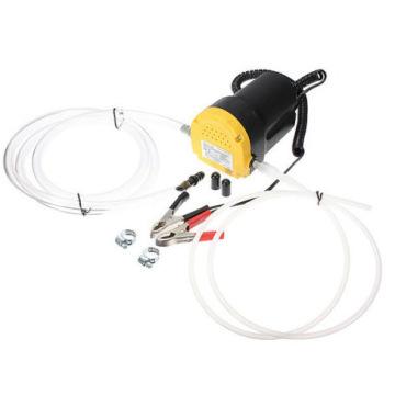 HF-OP01 (05) Bomba de aceite eléctrica de 12V y 24V Bomba de vacío sin aceite de alto rendimiento y alto rendimiento