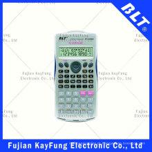 240 Funções 2 Line Display Scientific Calculator (BT-3950MS)
