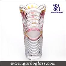 Vase grand format et verre givré (GB1506SZ / PDS)