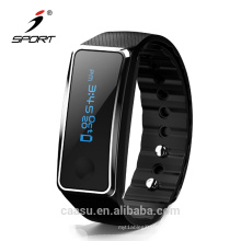 Support Firmware Air Upgrading Customized Smart Bracelet