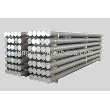 5754 liga redonda de aço e liga de alumínio