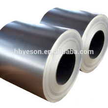 2014china bobina laminada en frío, bobina de acero galvanizado fabricante