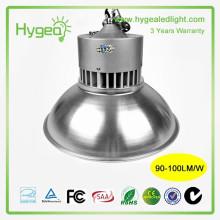 High lodge LED High Bay lampes High bay led light 50W 3 ans de garantie