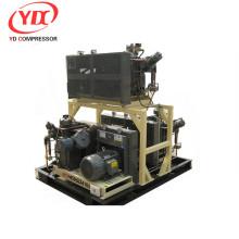 70CFM 870PSI Hengda high pressure mitsubishi compressor model
