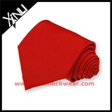 Polyester Clear Plastic Necktie
