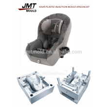 Fabricante profesional de moldes de inyección de plástico JMT MOLD para asientos de seguridad para bebés