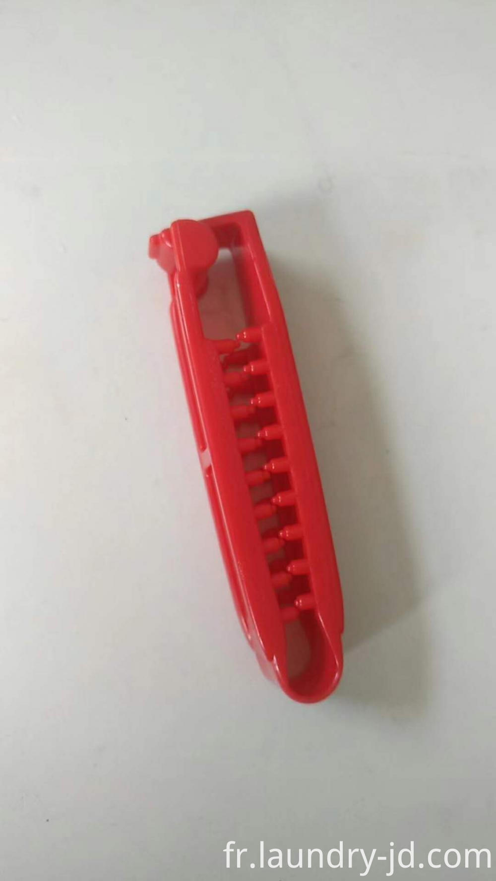 Plastic Cliiper For Laundry Items