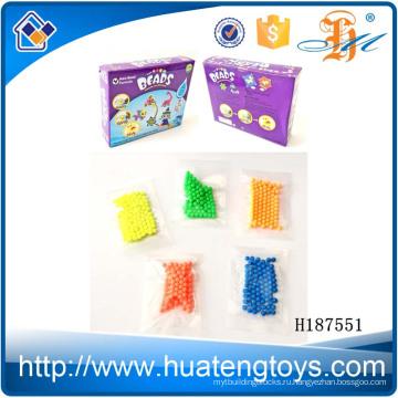 H187551 НОВЫЕ игрушки Шаньтоу сделали дешевые детские пластиковые бутылки воды DIY наполнители наборы для продажи