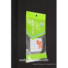 Bolsa de especias de mezcla de barbacoa de plástico