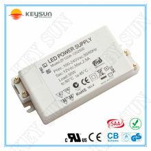 12v 2.5a 30w Alimentação LED comutação da fonte de alimentação