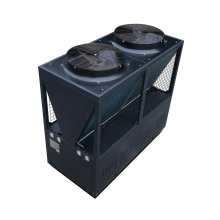 Ahorro de energía solar del calentador de agua de la fuente de aire de alta calidad