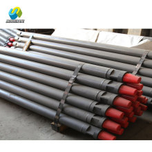Ming utilizó Down The Hole DTH Drill Rod