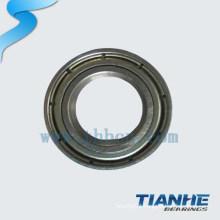 6908 zz ball bearing 6908 2RS open sealed types bearings