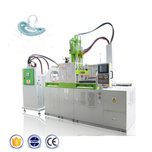 LSR Baby Feeding Utensils Injection Molding Machine
