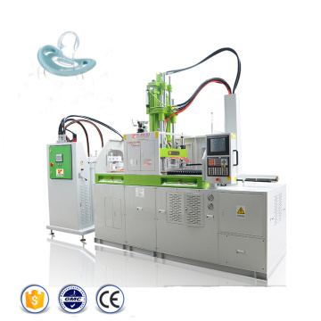 Slide Table LSR Medical Parts Injection Moulding Machine