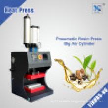 New Dual Heating Elements Pneumatic Rosin Press