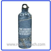 750ml botella de agua de aluminio de viaje (R-4005)