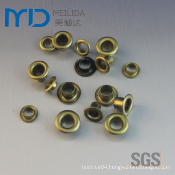 High Quality Metal Eyelet for Shoes Jeans