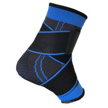 Neoprene  Brace Support Stabilizer  Foot Orthosis Brace For Relief the Ankle Pain Protecting the Foot