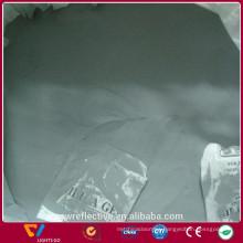 Eco-friendly high refraction reflective microspheres grey powder