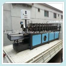 Premium marca automático marco Metal Stud y pista U en forma de quilla de acero ligero lamina máquina formadora