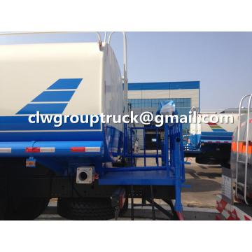 DONGFENG 6X4 LHD/RHD 18-25CBM Agricultural Water Sprinkler