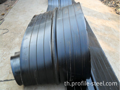 Rubber Waterstop Belt