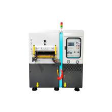Wärmeübertragungspressmaschine für Kleidung labe