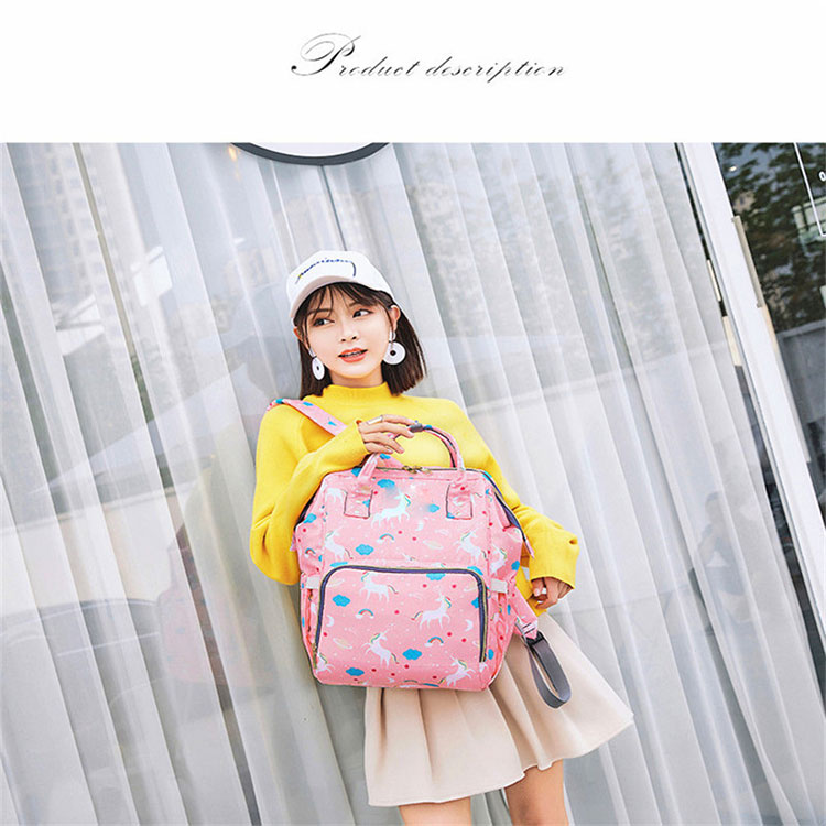New Style School Bag