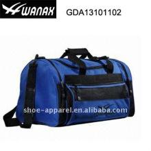 New designer sling gym bag