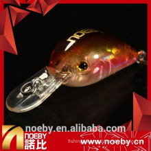 NOEBY new arrival fishing crank lures tackle