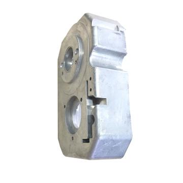 Manufacturer custom turbine turbo compressor housing