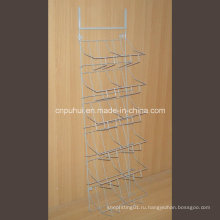 2 Функциональная подставка для салфеток из металлической проволоки (pH19-232)