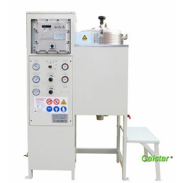 Isopropyl alcohol recycling unit