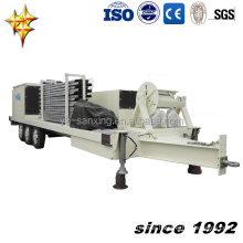 For Sale CE and ISO Certificated K type large Span Roll Forming Machine