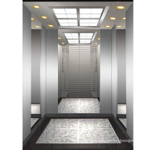 Passenger Elevator Commerical Elevator with Mirror Stainless Steel