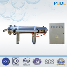 Aquakultur Wasserdesinfektion Behandlung Ausrüstung UV Wasser Sterilisator