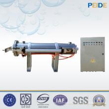Aquaculture Équipement de traitement de désinfection de l'eau Stérilisateur d'eau UV