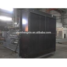 1000kw/1250kva diesel generator set powered by engine 4012-46TWG2A