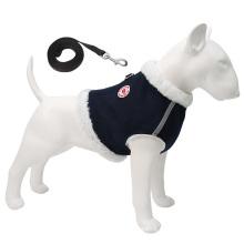 dog harness, leash pet dog collars and leash pet  luxury pet harness and leash
