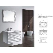 Armário de banheiro durável da mobília