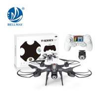 2.4 GHz RC Drone 2MP 720P  Angle Adjustable HD Camera