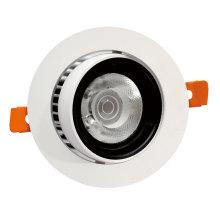 Поворотный светодиодный светильник COB мощностью 15 Вт 20 Вт