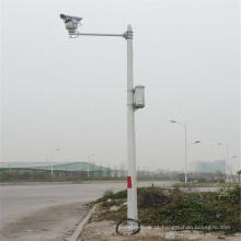 Câmeras de tráfego de alta qualidade Pole (fabricante)