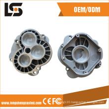 Custom Made Aluminum Motorcycle Engine Parts