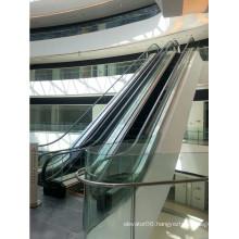 30 Degree Escalator with Advance Technology