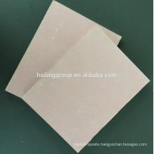 Paper Faced Gypsum Board 4x8