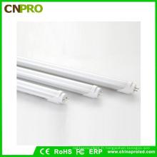 Chine Lumières de tube du stock LED de la lumière T8 1500mm 1.5m de tube de la haute qualité LED exportateur de LED