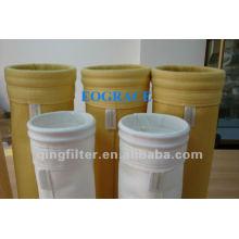 Aramid filter